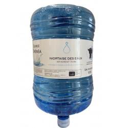 Bonbonne eau plate 18,9...